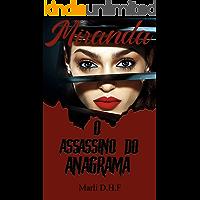 Miranda e O Assassino do Anagrama (1)
