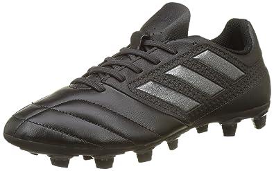 e69d325ba Adidas Men's Ace 17.4 FxG Cblack/Cblack/Utiblk Football Boots - 11 UK/
