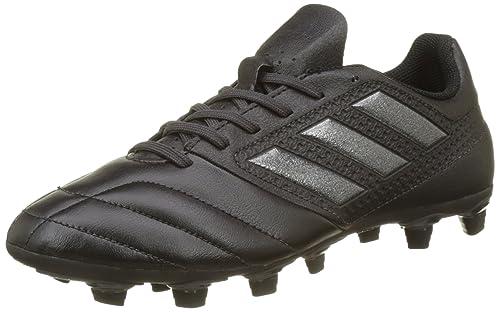 best service 5942a 12f16 Adidas Ace 17.4 FxG, Zapatillas de Deporte para Hombre Amazon.es Zapatos  y complementos