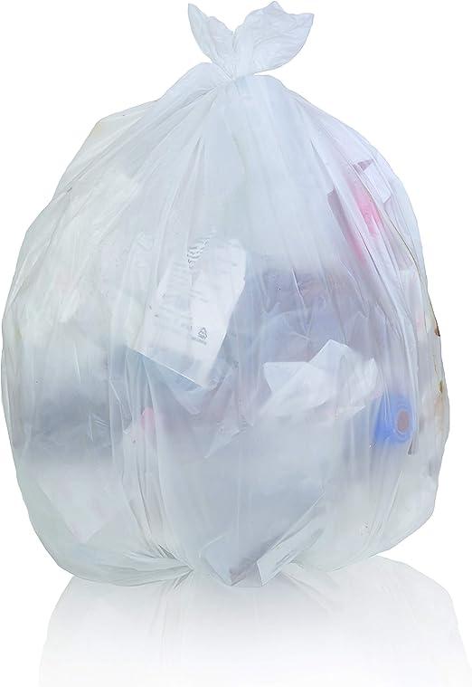 Amazon.com: Toughbag - Bolsas de basura para contratistas de ...