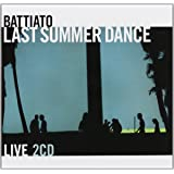 Last Summer Dance Live [2 CD]