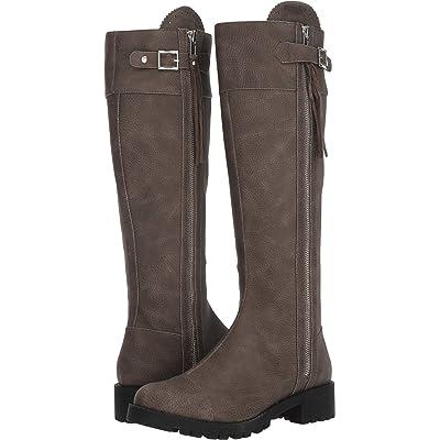 Volatile October Grey 6.5   Shoes