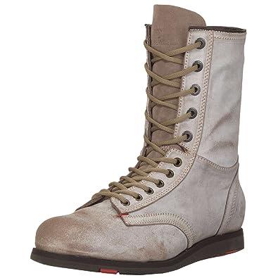 newest 71a66 3edf3 Murphy and Nye MNU103 LS9638 A00170, Men's Boots White Size ...