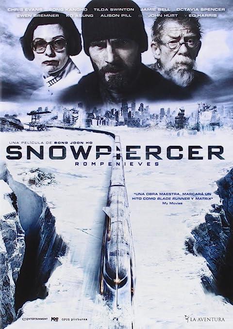 Amazon.com: Snowpiercer: Movies & TV