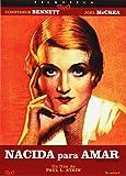 Filmoteca Rko: Nacida Para Amar (Incluye Libreto Exclusivo De 24 Páginas) [Dv