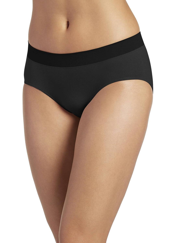 Jockey Womens Underwear Modern Micro Hipster