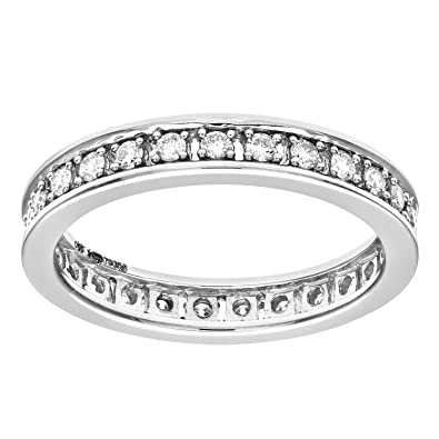 half diamond carat earth rings platinum marina radiant brilliant