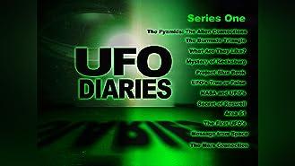 UFO Diaries : Season 1