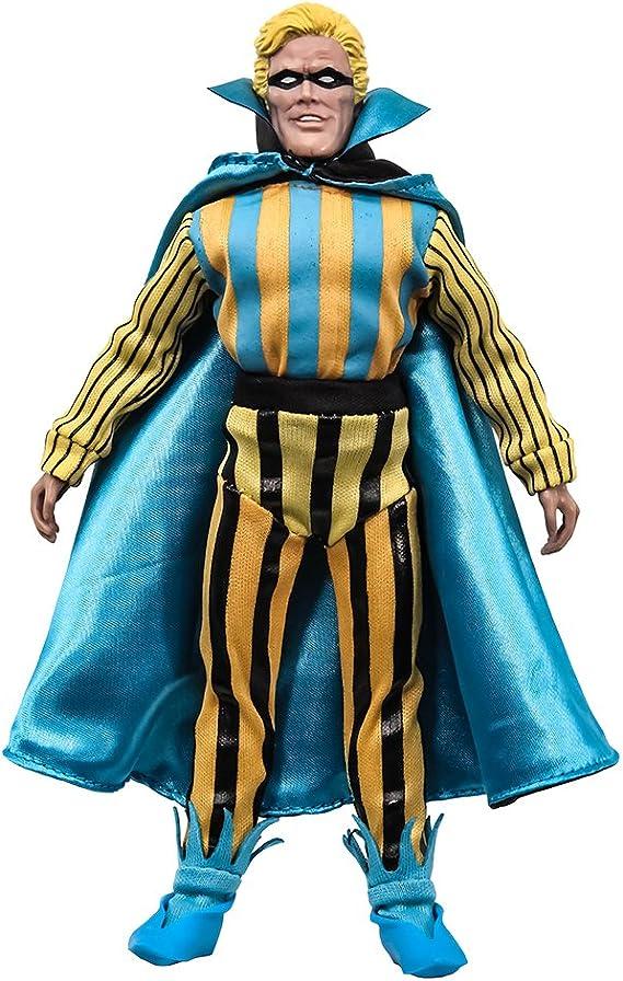 Trickster minifigure action movie DC Comic TV Show toy figure