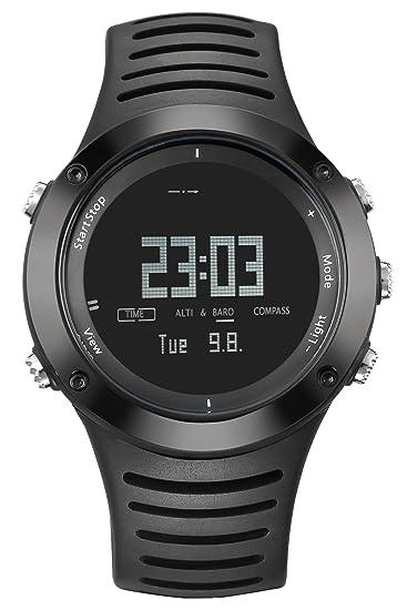 72fdfabeceff Reloj Digital para Hombre