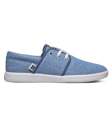 DC Shoes Haven TX SE - Low-Top Shoes - Zapatillas de caña baja - Hombre DFTuR4wyt