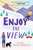 Enjoy the View (Moose Springs, Alaska Book 3)