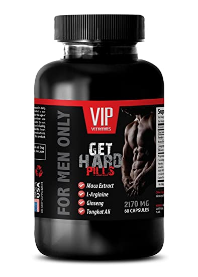 male enhancing pills increase size - GET HARD PILLS 2170Mg - FOR MEN ONLY - Maca - 1...