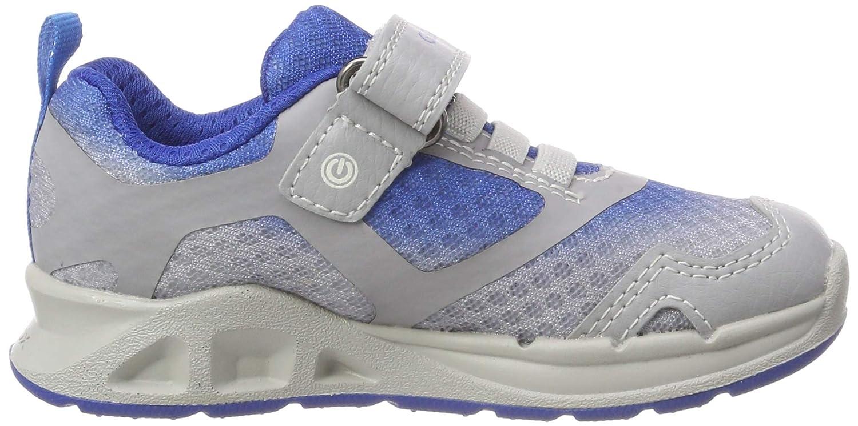 Geox J Dakin Boy a Low-Top Sneakers