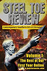 Steel Toe Review: Volume I Paperback