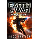 Primary Targets (Earth at War)