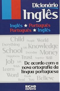 e925b169ed Scottini - Dicionário escolar da língua portuguesa - 9788537605257 ...