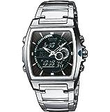 [カシオ] CASIO 腕時計 Edifice エディフィス クォーツ EFA-120D-1AVEF メンズ 【並行輸入品】