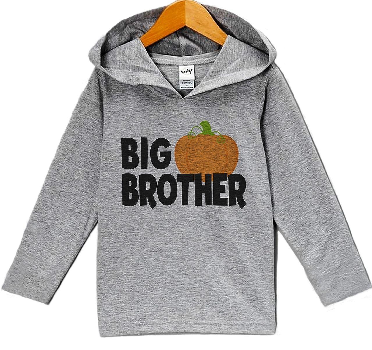 Custom Party Shop Baby Big Brother Halloween Hoodie