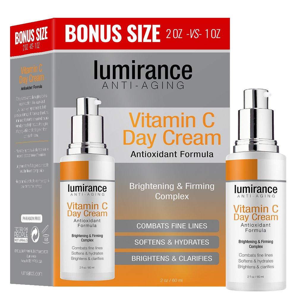 Lumirance Vitamin C Day Cream