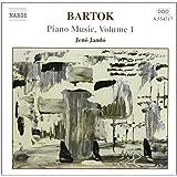 Piano Music-Vol. 1