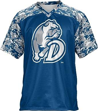 ProSphere Drake University Men s Football Fan Jersey - Digital FCF41 (Small) b2e7cf05f