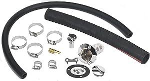 Moeller Fuel Tank Installation Kit