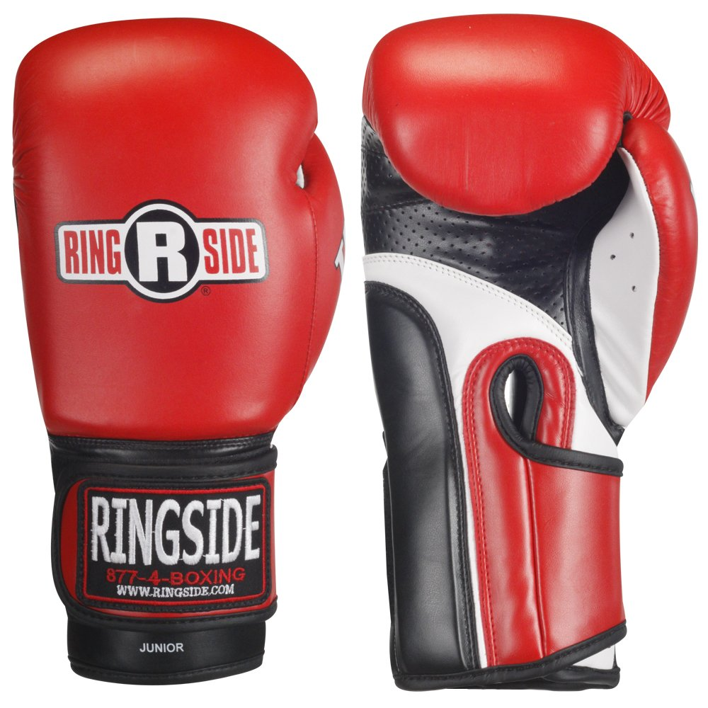 Ringside Super Bag Gloves SBG-P