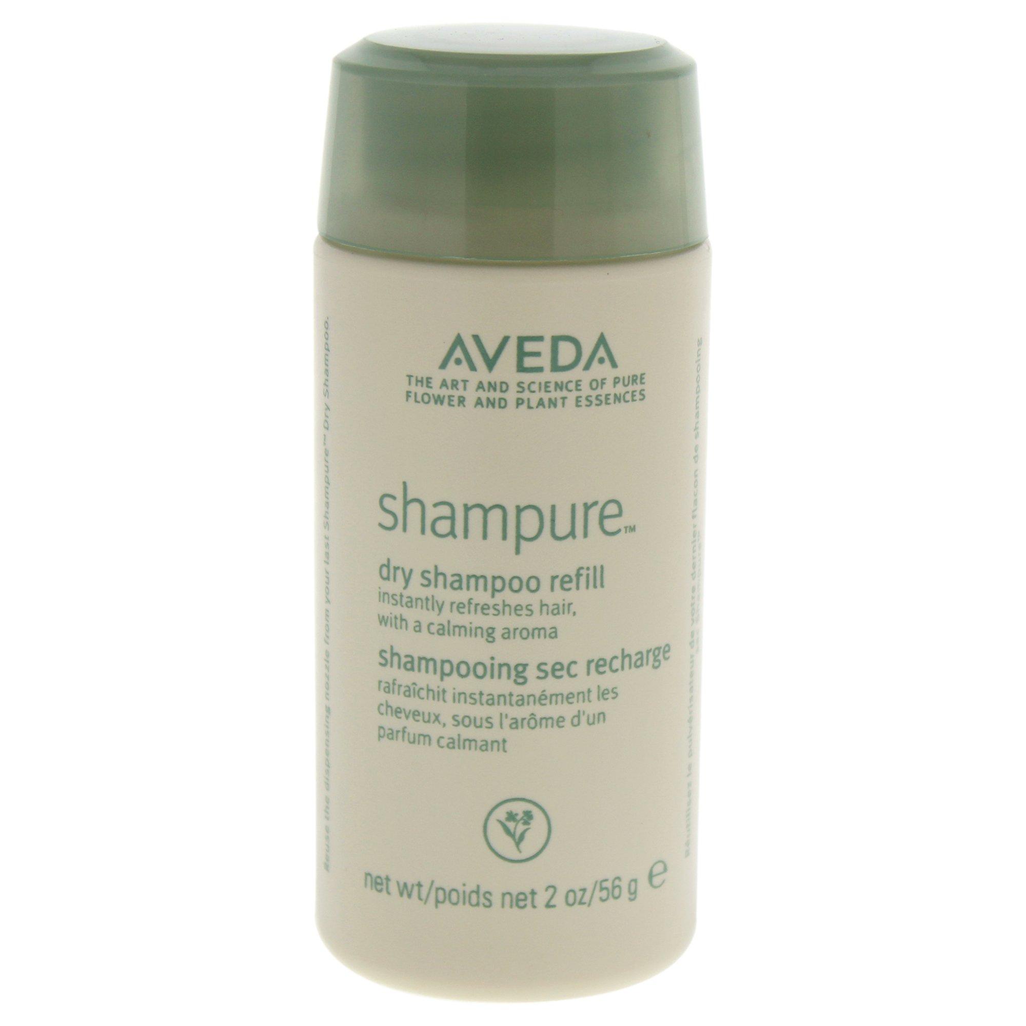Amazon.com: Aveda Shampure Thermal Dry Conditioner 3.4 oz