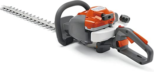 Amazon.com: Husqvarna 122HD60 9665324-02 cortasetos de ...