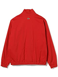 Lacoste Harrington Jacket 11-18-5164-462: Rouge