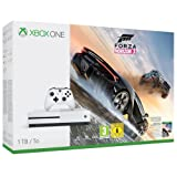 Pack Console Xbox One S 1 To + Forza Horizon 3