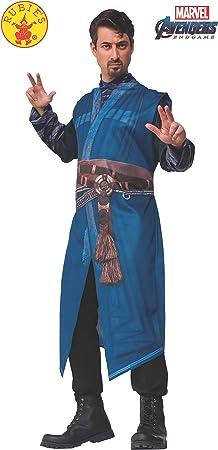 Disfraz de Doctor Dr. Strange oficial para adulto, Talla única ...
