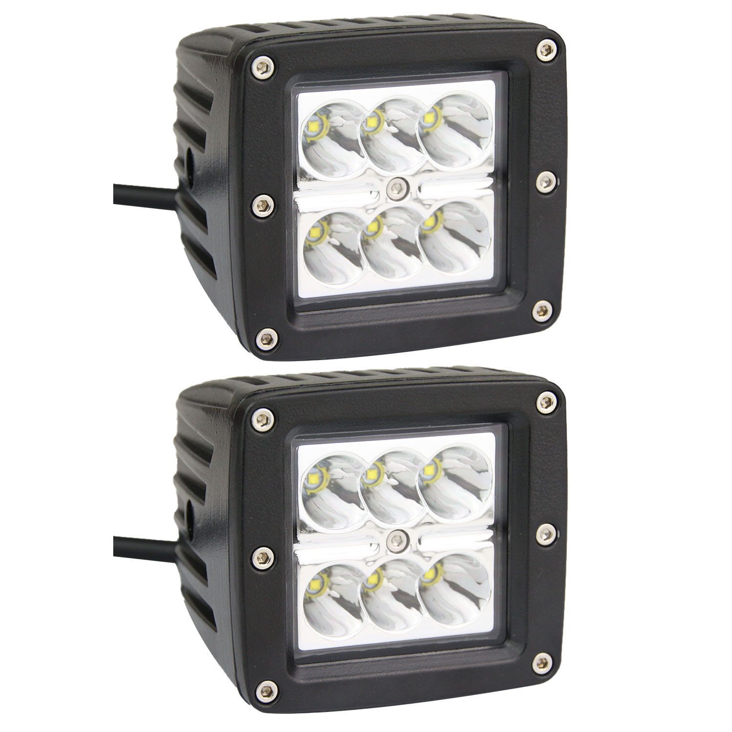 Spot Lights Driving Fog Spot Lights Automotive