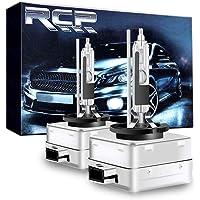 RCP D Series HID Headlight Bulb Xenon White 6000K D1R 6000K