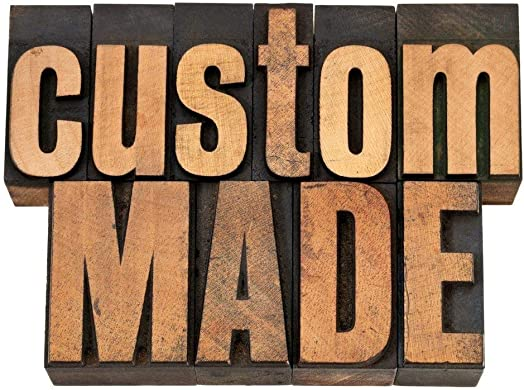 cololeaf Custom Made Pricing Adjuster for Fabric Cuttings Adding Lining Size Heading Custom-Made-Order