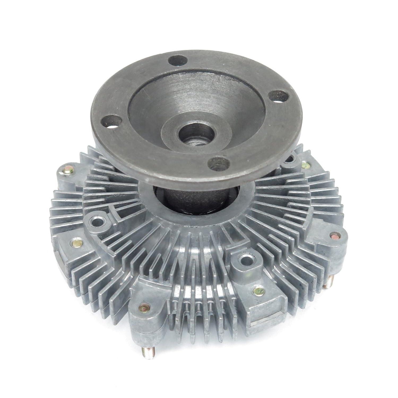 2001-2007 Toyota and Lexus SUV 4.7L US Motor Works 22185 Heavy Duty Thermal Fan Clutch