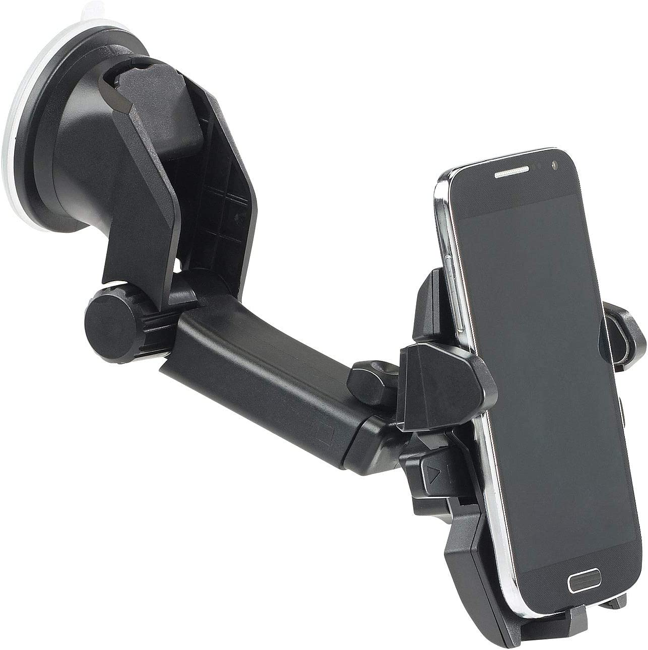 Callstel Kfz Halter Kfz Smartphone Armaturenbrett Halterung Elektronik