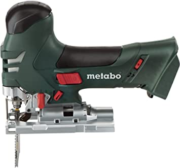 Metabo STA18LTX140N featured image 3