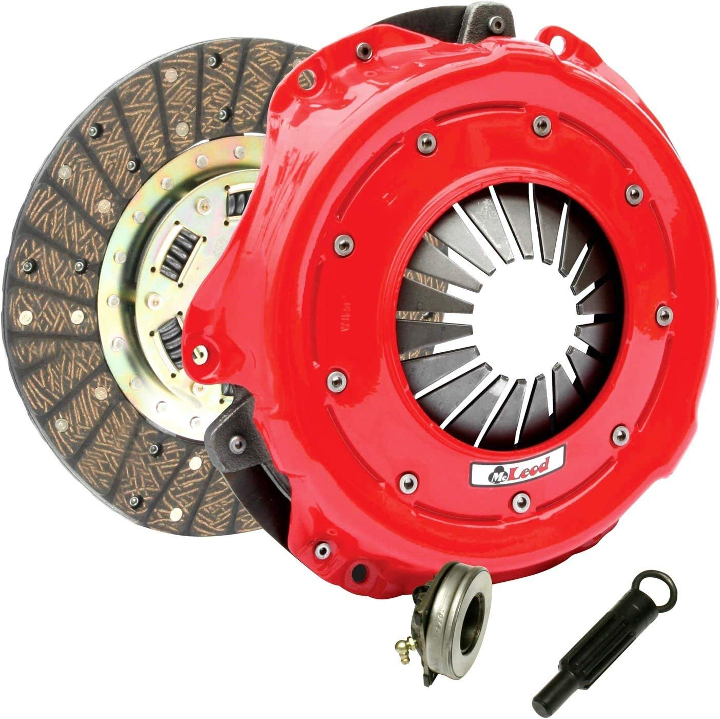 McLeod 75215 Super Street Pro Clutch Kit