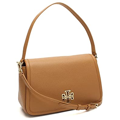 46a9ce3fe837 Tory Burch Women s Britten Shoulder Bag