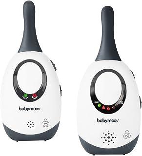 Babymoov Babyphone audio Expert Care 1000 m
