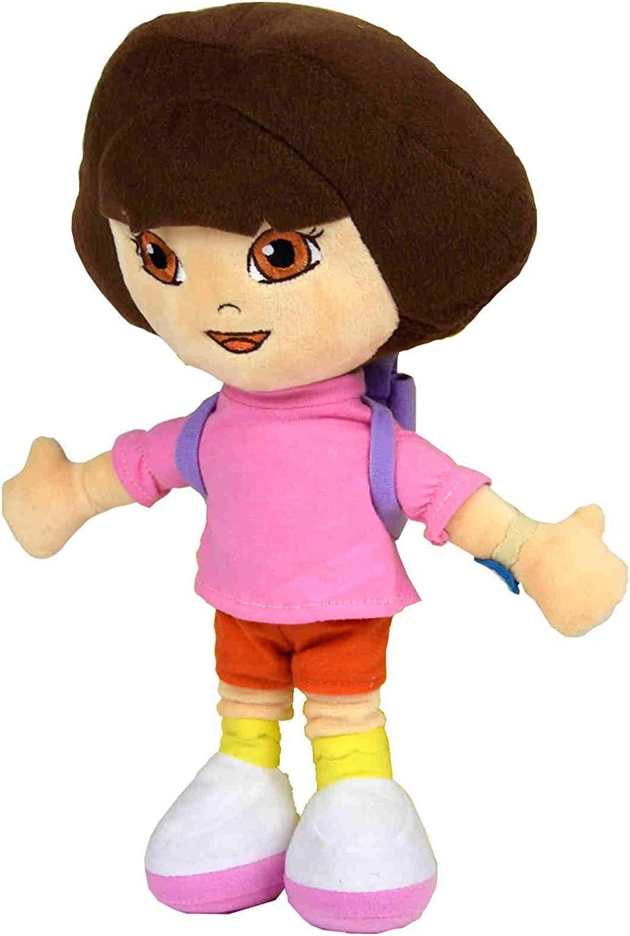Nickelodeon 760015325 – Dora La Exploradora, 30 cm: Amazon.es ...