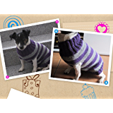 Hundepulli Häkelanleitung Ebook Julia Marquardt Amazonde Kindle Shop
