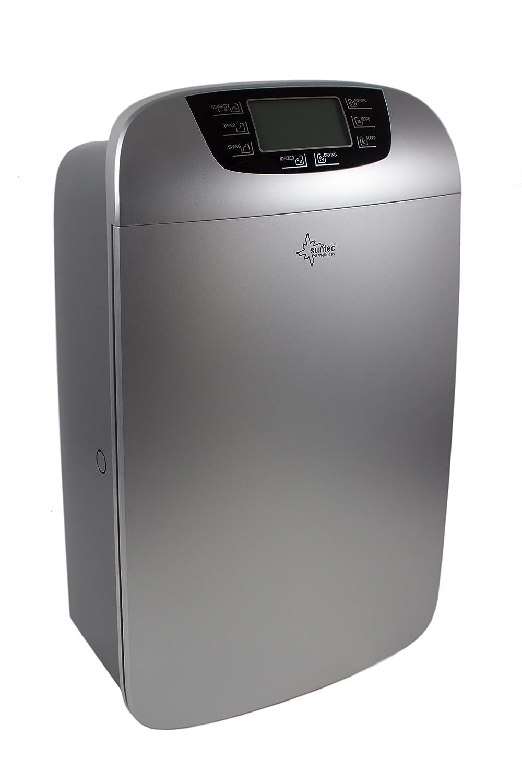 Suntec Wellness 13089 Deshumidificador, 500 W, Plata: Amazon.es: Bricolaje y herramientas