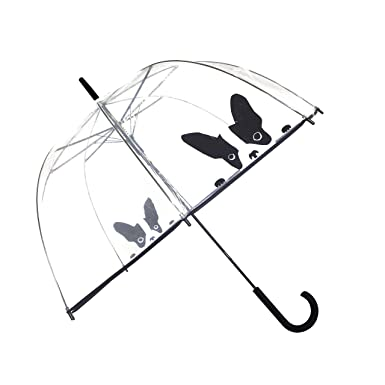 Susino Women s Dog Dome Animal Print Umbrella ba2434b69b