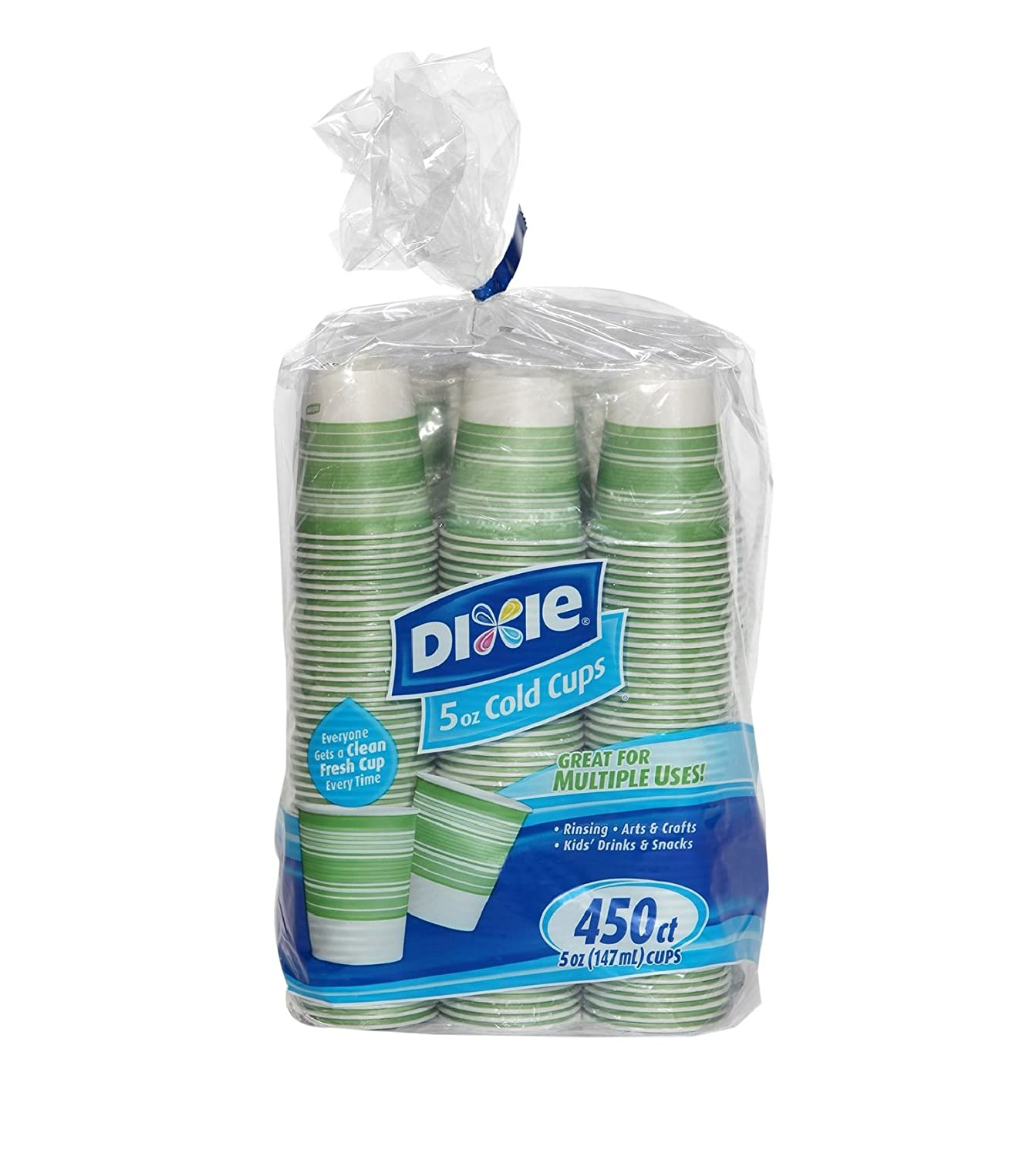 . Amazon com  Dixie Cold Cups   5 oz  450 ct   Kitchen   Dining