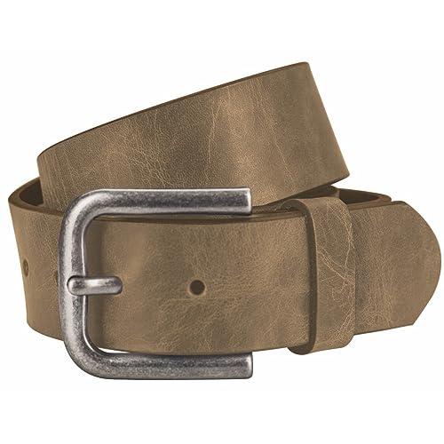 Cinturón de piel Para Hombre/cinturón de piel Para Mujer, El Arte de cinturón Casual Unisex, camello