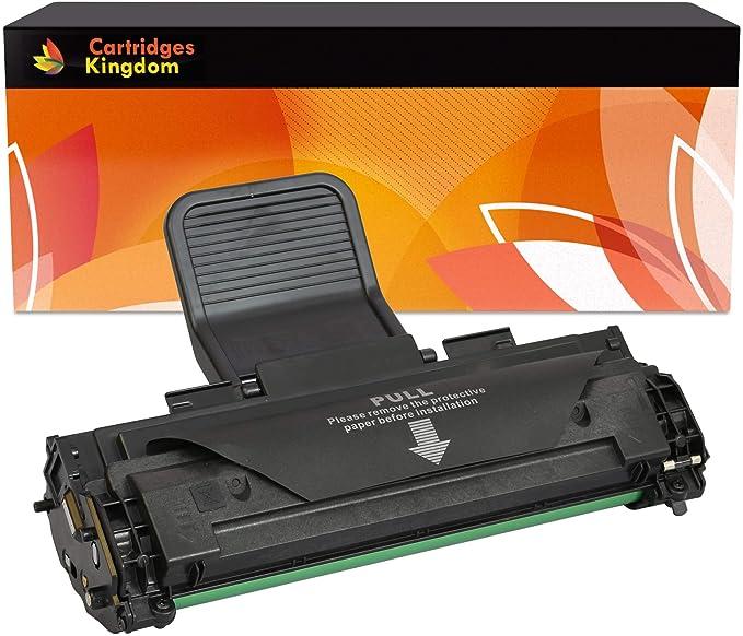 Cartucho de tóner láser Compatible para Samsung ML-1610, ML-1615 ...