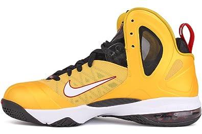 official photos 31cfd 9d7c1 Amazon.com   NIKE Lebron 9 P.S. Elite Mens Basketball Shoes 516958-700    Shoes